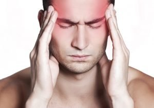 Headache side effect of taking preworkout supplements